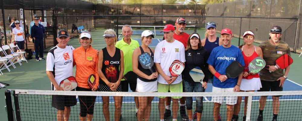 Grand Pickleball Club